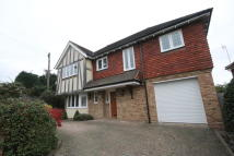 Detached house in Orchard Grove, Orpington