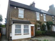Cottage in College Road, Bromley