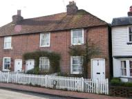 Cottage for sale in Frant