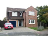 5 bed Detached house in Maryland Road...