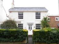2 bed Detached home in Park Street...