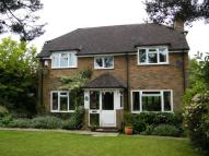 4 bedroom Detached house in Turners Green Road...