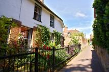 4 bedroom Cottage in Lower Church Street...