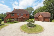 6 bedroom Country House in Ticehurst Road...