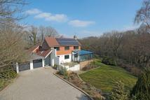 4 bed Detached house for sale in Burwash, East Sussex