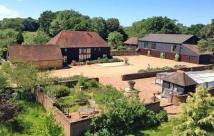 7 bedroom Character Property in Hurst Green, East Sussex