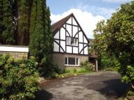 Detached home in Wadhurst Road...