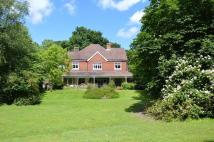 Detached property for sale in Stonegate, East Sussex