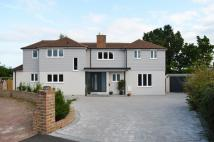 5 bedroom Detached house for sale in Whybourne Crest...