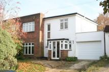 Sanderstead Court Avenue semi detached house for sale