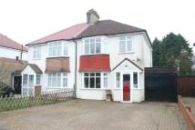 3 bedroom semi detached home for sale in Princes Avenue...