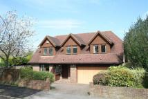 4 bed Detached home in Norfolk Avenue...