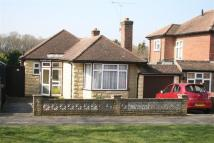 Detached Bungalow in Tandridge Gardens...