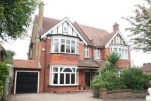 semi detached property for sale in Beechwood Road...