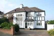 5 bedroom semi detached property for sale in The Woodfields...