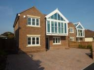 4 bedroom new home in Hill Head Road...