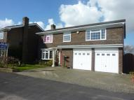 4 bedroom Detached property for sale in Cuckoo Lane, Fareham