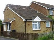 property to rent in Osprey Gardens, Lee-On-The Solent, FAREHAM