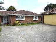 3 bedroom Detached Bungalow in Mays Lane, Stubbington...