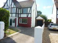 property to rent in Harold Road, Fareham
