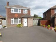 4 bed Detached house in Berkeley Close...