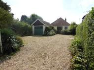 3 bed Detached Bungalow for sale in Crabthorn Farm Lane...