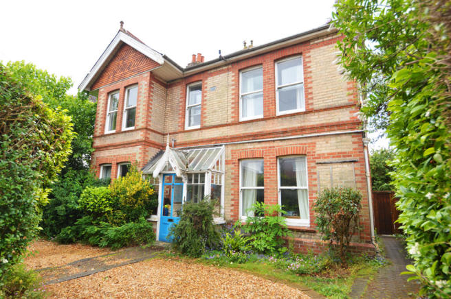 5 Bedroom Detached House For Sale In Richmond Park Road