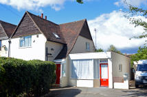 semi detached property in Broadway Lane, Throop...