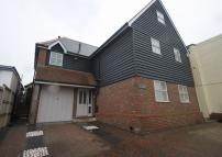 Detached home in Beach Way, Jaywick...
