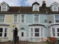 Terraced house to rent in Rosemary Road West...