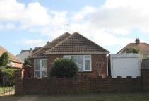 2 bed Detached Bungalow to rent in London Road...