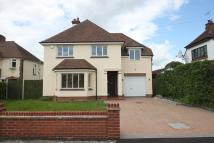 5 bed Detached house in Southcliff Park...