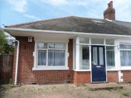 Lake Walk Semi-Detached Bungalow to rent