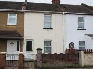 2 bedroom Terraced property in Warwick Road...