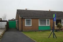 Semi-Detached Bungalow to rent in Cockersand Avenue, Hutton