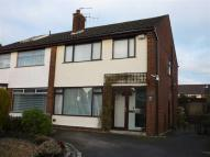 semi detached property to rent in Ingle Head, Fulwood