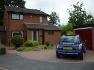 3 bedroom Detached house in Little Close, Penwortham