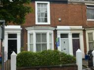 Terraced property to rent in Grafton Street, Broadgate