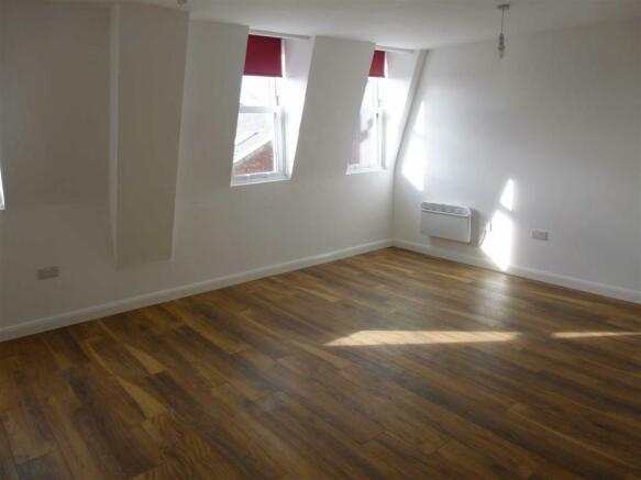 Living area alternat