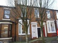 3 bedroom Terraced home in Arkwright Road