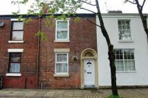 Terraced home in Bird Street, Broadgate