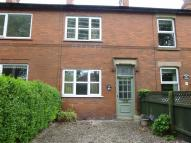 Terraced property in Liverpool Road, Longton