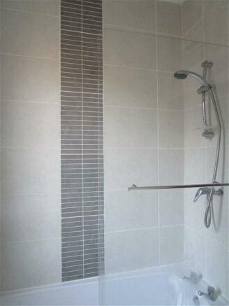 Alternate view Bathroom