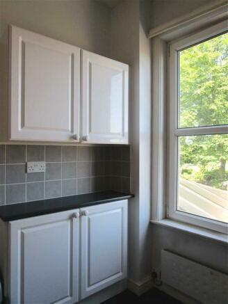 Alternate view Kitchen