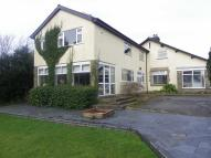 Detached house for sale in Lower Lane, Longridge