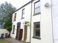 Terraced property in Irwell Street, Longridge