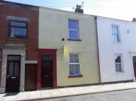 Mersey Street Terraced house to rent