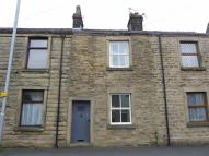 Terraced home in Derby Road, Longridge