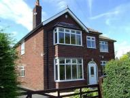 Halfpenny Lane Detached house for sale