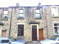 Mersey Street Terraced property to rent